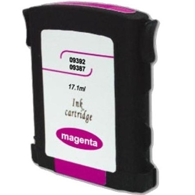 HP 88XL Magenta Ink Cartridge - HP Remanufactured  (Magenta)